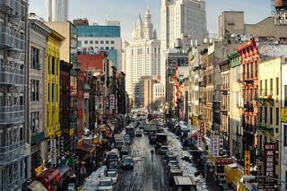 East Broadway, Chinatown, New York City | by andrew c mace