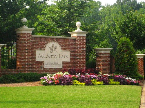 Academy Park Townhomes Alpharetta GA