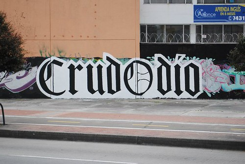 CrudOdio. Vol 7 | by Odioo