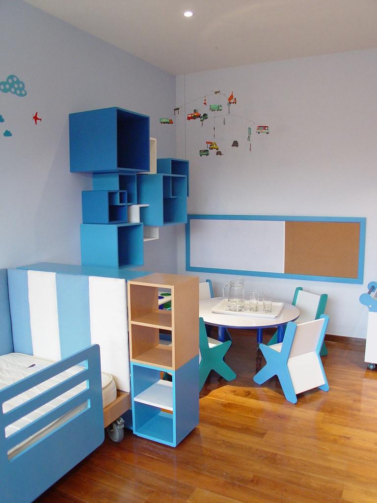 Habitaciones Infantiles Mobiliario Decoracion Y Ambienta Flickr