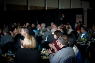 Celebrity Awards Luncheon | by Tacoma Regional Convention + Visitor Bureau