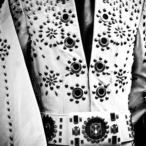 Where You Left Your Elvis Suit | by Thomas Hawk
