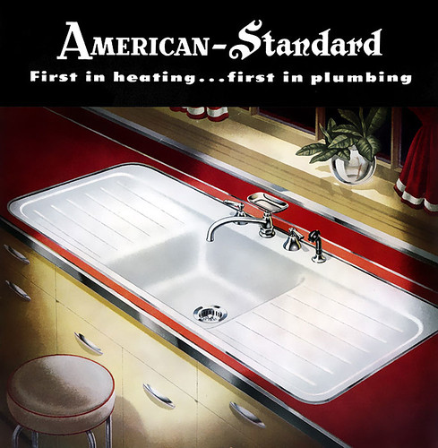 American Standard Kitchen Faust Lowes Canada