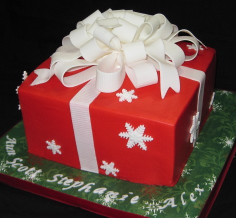 christmas cake ideas birthday cake dot dot s cakes flickr 2929