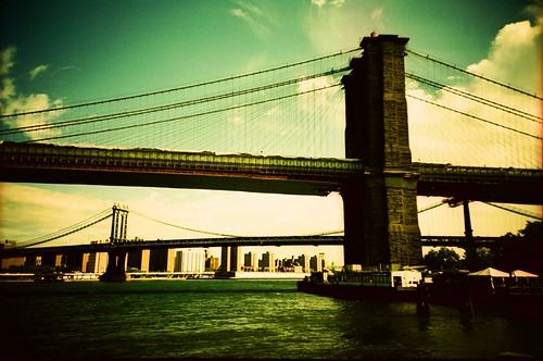 Brooklyn Bridge | by -=Cheese=-