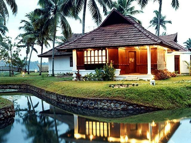 Farm House Home Town Kerala