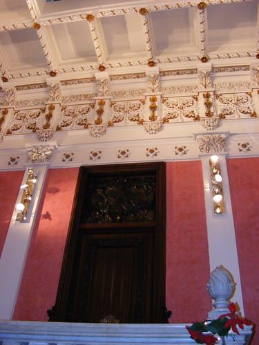 hotel catalonia duques de bergara: