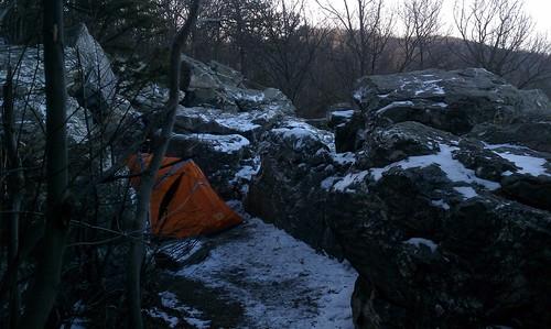 Best Camping Spot Area Kelleys Island
