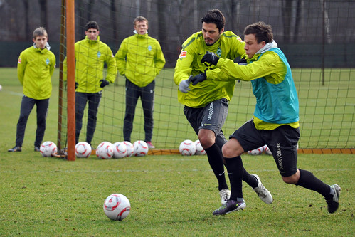 Training 19.01.2011 | by 2e14