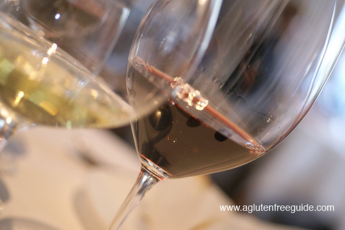 wine at El Bulli Restaurant Menu (67) | by yumcat