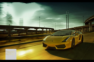 Shady City Preview Of A Rolling Shot Shoot I Did With