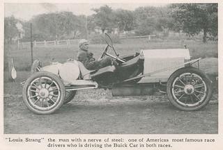 Race Car Drivers Named Shook