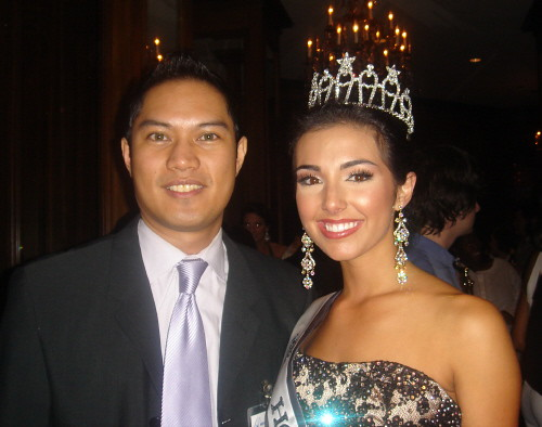 The Best Straccia and Alberto Gowns in Pageantry