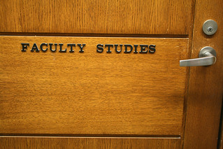 Department of Faculty Studies | by quinn.anya