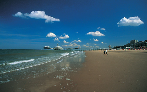 Beaches Scheveningen | by Visit Holland