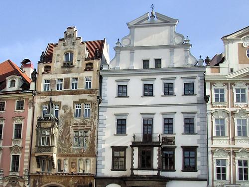 privat praha 9 czech streets