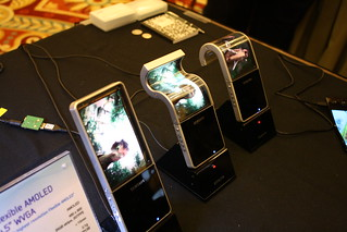 Samsung Mobile Display CES-2011 | by erich_strasser