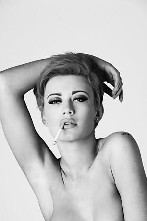 Becky Holt Nude Photos 24