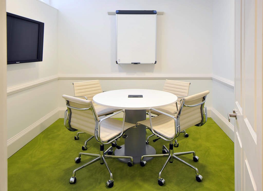 Green Park House Mayfair Person Meeting Room Flickr - 4 person conference table