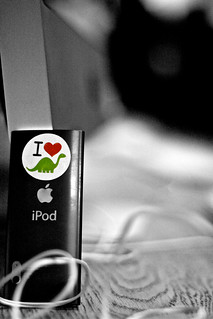 iPod 2.0 | by spazesdownstairs