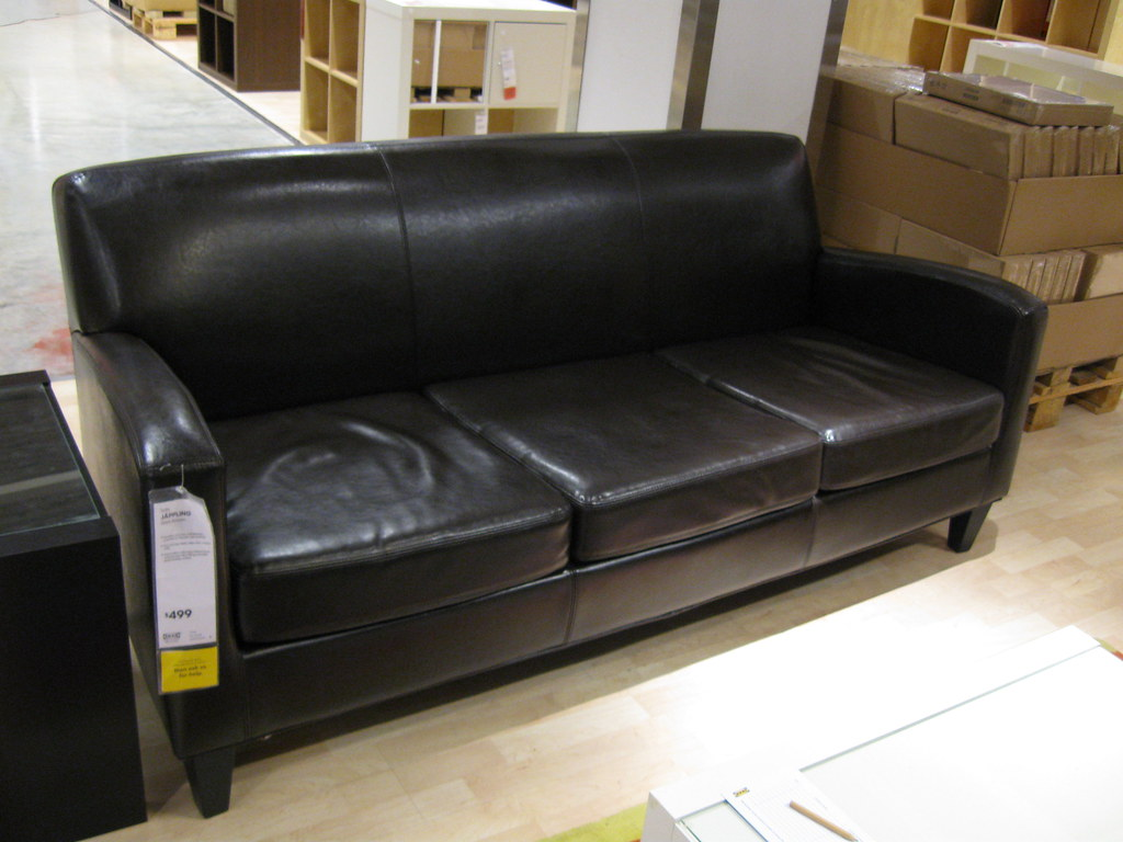 Ikea leather sofa jappling - Jappling Sofa By Cag2012 Jappling Sofa By Cag2012