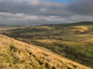 HDR Over Kettleshulme | by mazpho.to