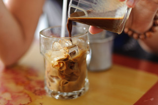 Vietnamese Iced Coffee | by goingslowly