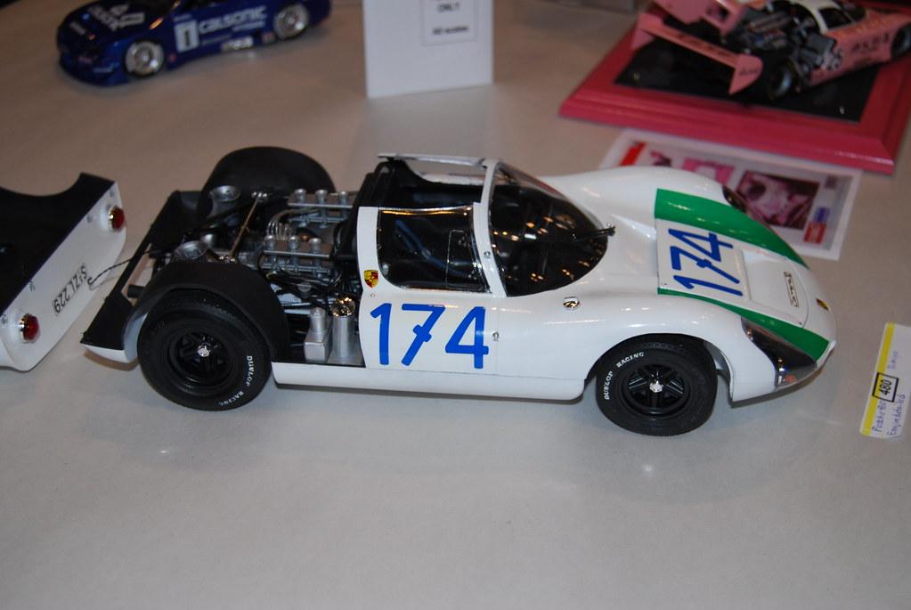 Tamiya 1/12 Porsche 910 - sweet | DSC_0442 | Bill Abbott | Flickr