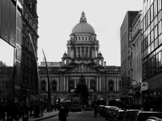 Belfast City Hall December 2010 | by Simon Chilton