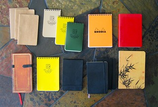 Notebooks – never enough | by Jose C Silva