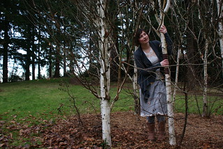 Dec '10 Portland Mori Girl Meet (Hoyt Arboretum) | by FauxFauna