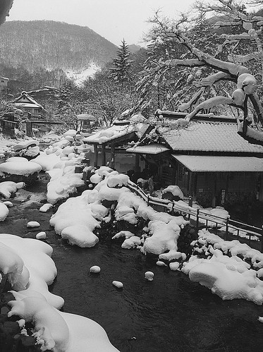 Japanese winter | by kirainet