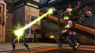DC Universe Online Trophies – 'The Criminal Mastermind' | by PlayStation Europe