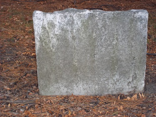 Pioneer Cemetery - Grave R | by Barrington Area Library Local History