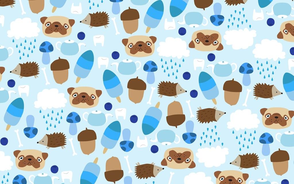 Pug Wallpaper View Full Size For Wallpaper Size 1280 X 800 Ella