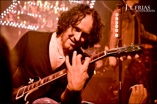 THIN LIZZY-Vivian Campbell