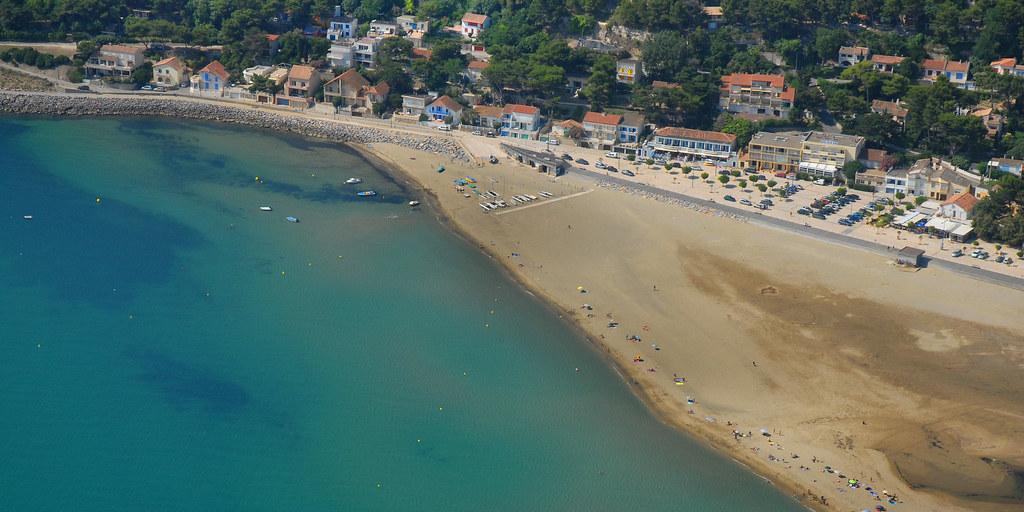 Franqui Plage la plage de la franqui | cette plage a été classée 4ème plus… | flickr