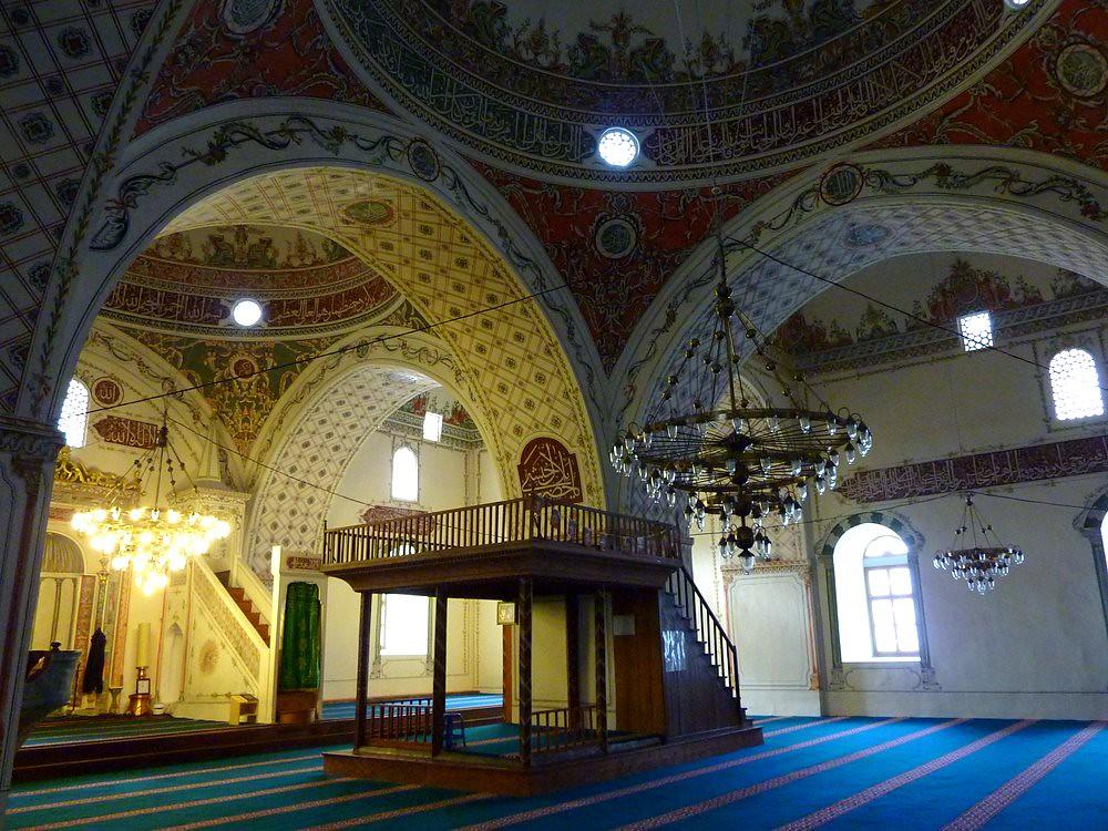 Imagini pentru Moscheea Djumaya Plovdiv