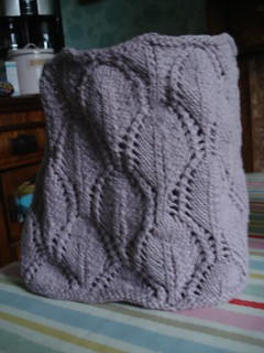 Nobel Cowl | by Arianwen:)