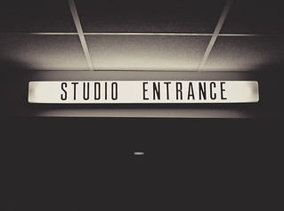 Studio11. | by [the] Printer