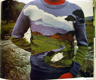landscapesweater | by warymeyers blog