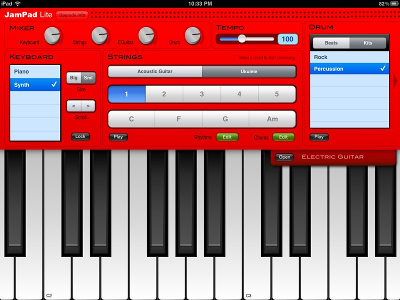 Image result for piano app
