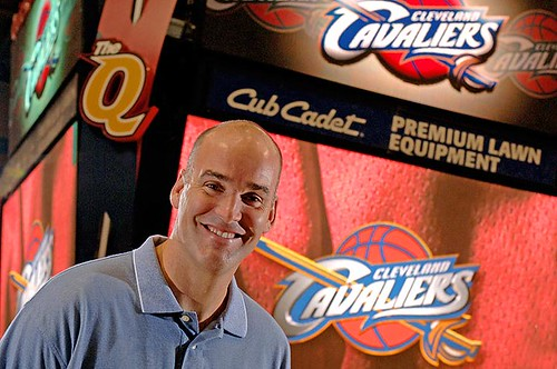 Danny Ferry | by Cavs History
