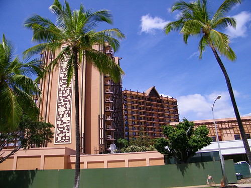 Disney DVC Aulani update 2011-03-17 | by coconut wireless