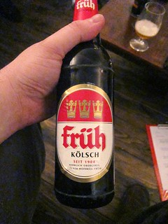 Früh Kölsch | by Billy's Booze Blog