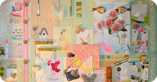 thesneakpeaks_final moodboard_byw_march11 | by {TheSneakPeaks}