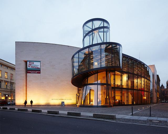 Deutsches Historisches Museum, Berlin, Alemanha