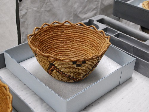 Anth 362 Basket Project | by Museum of Culture and Environment
