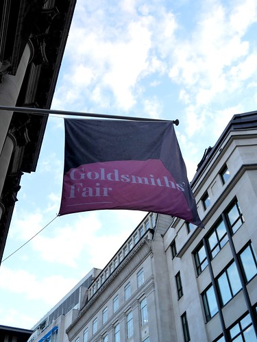 Goldsmiths' Fair, 2016 - 5
