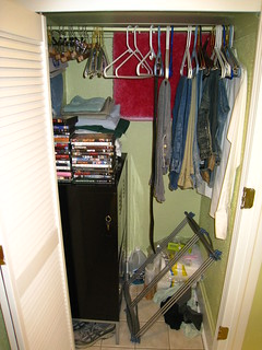 bathroom closet Ikea Locker to store or sell | by chadmagiera